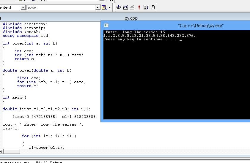 [ c++]  fibonacci series By me-77030_10151402847947845_471186108_n-jpg
